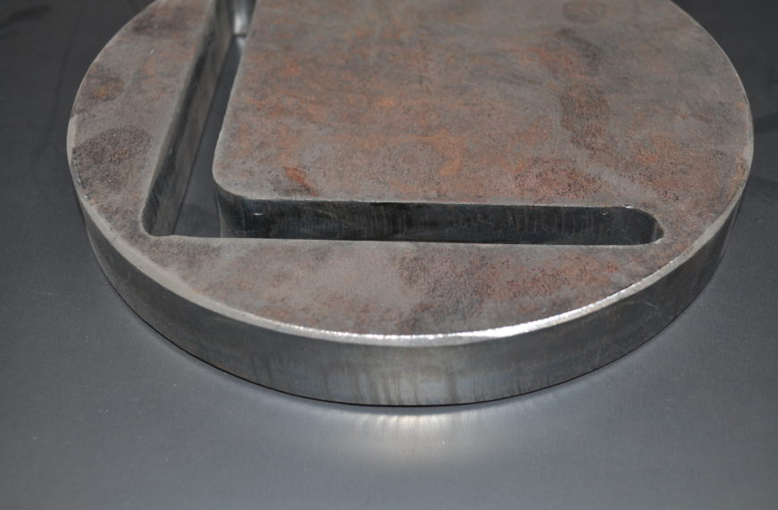 Stahl- und Edelstahlbearbeitung