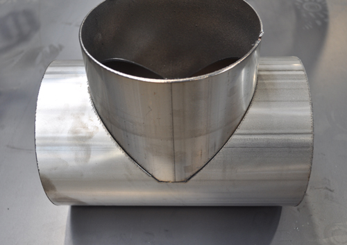 Rohrbearbeitung Plasmabrenner Agrarhandelspartner