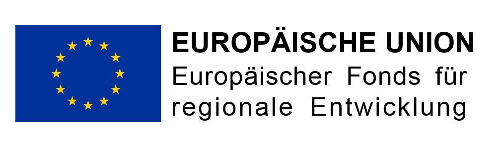 Europäische Union Europäische Fond für regionale Entwicklung
